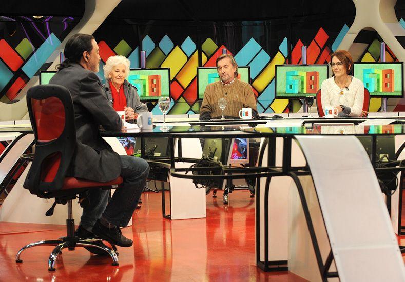 Fin de 678 en la TV Pública: PPT no renovó el contrato para 2016