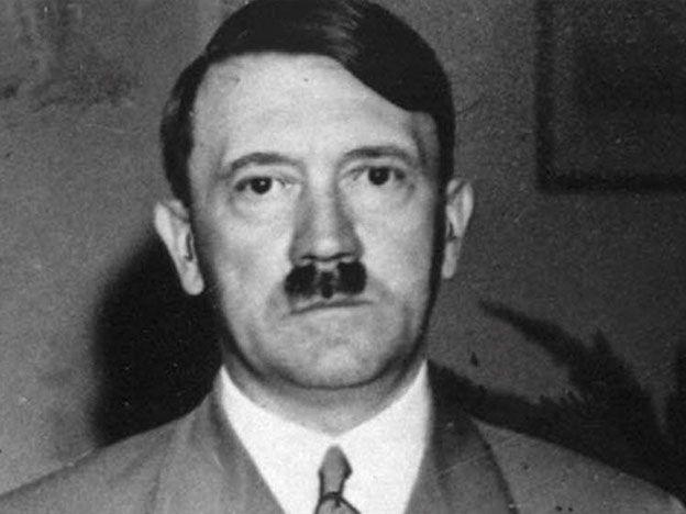 Aseguran que Hitler tenía sólo un testículo