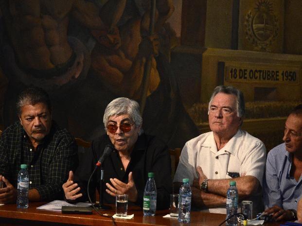 La CGT reclamó al gobierno que dé un bono a los trabajadores y a los jubilados