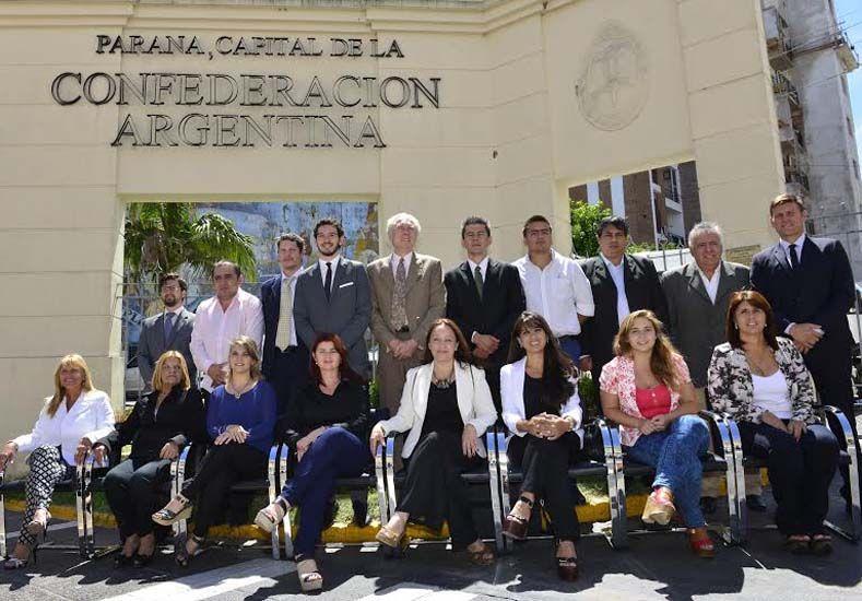Foto: Prensa Concejo Deliberante
