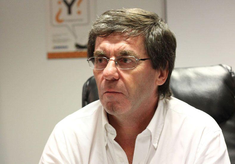 Varios jefes de municipios de Cambiemos se reunieron con el ministro Ballay para tramitar la liquidación de deudas con la Provincia.