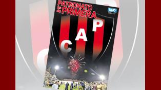 Edición de lujo para recordar la campaña de Patronato