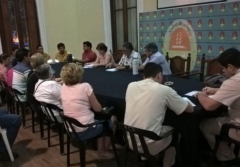 Defensa Civil de La Paz se encuentra en alerta