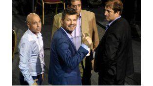 La Justicia aceptó una cautelar de un club mendocino promovida por Tinelli y no habrá elecciones en AFA