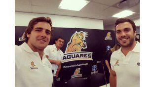 El equipo argentino que participará en el Súper XV se llamará Jaguares