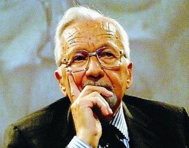 Murió Licio Gelli, capo de la Logia P2