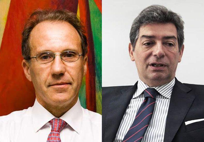 Repudio. Diversos sectores mostraron su desacuerdo por la designación de Rosatti y Rosenkrant.