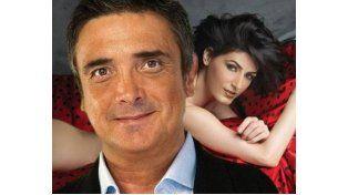 Cecilia Milone y Nito Artaza ya no se ocultan