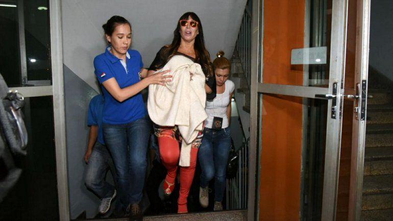 Moria presa en Paraguay: La defensa ofreció fianza