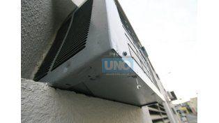 Electricidad. A partir del 1° de enero podría producirse una modificación en el cuadro tarifario. Foto UNO/Archivo ilustrativa