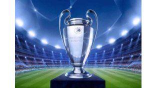 Así se jugarán los octavos de la Champions League