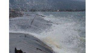Filipinas en alerta roja por el huracán Melor