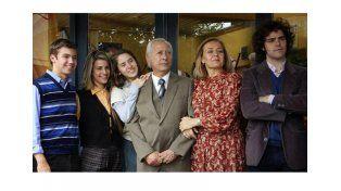 """El Clan"""" de Trapero, se llevó uno de premios no oficiales del Festival de La Habana"""