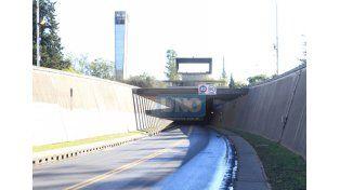 Sin caducidad. El Túnel no tiene vida útil y las obras realizadas garantizan su perdurabilidad. (Foto UNO/Archivo/Ilustrativa)