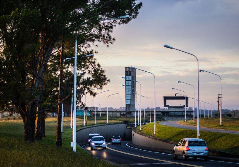 En 46 años ya cruzaron el Túnel más de 107 millones de vehículos