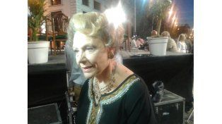 """Magda Varisco a Cultura: """"Es un orgullo y una responsabilidad"""""""