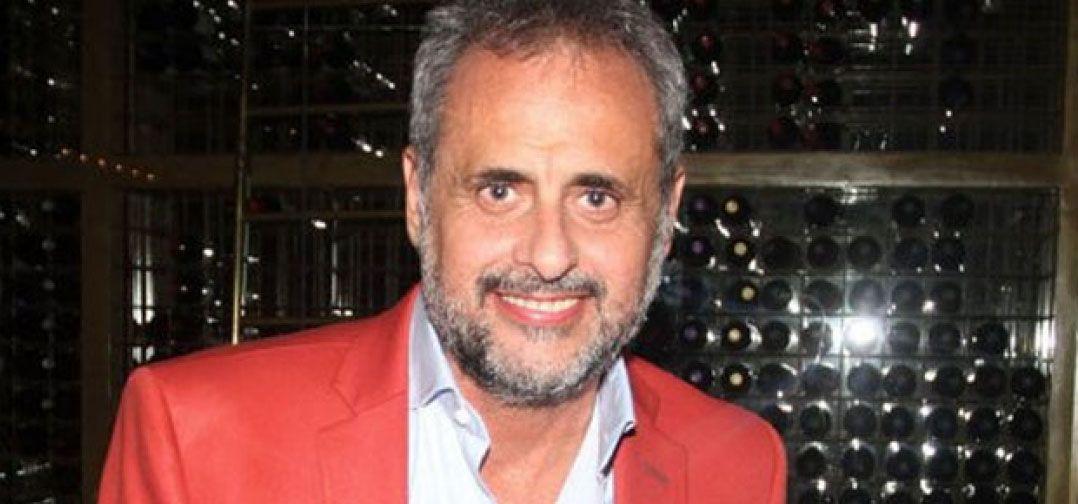 """Jorge Rial, tras la descompensación: """"Estoy mejor"""""""