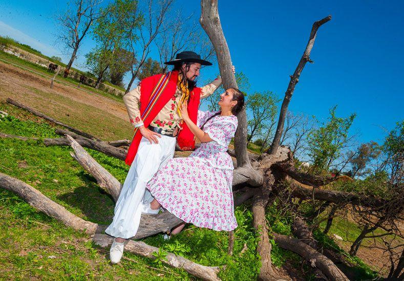 La cadencia entrerriana que sedujo a Corrientes