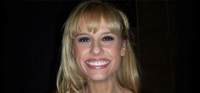 Fuertes críticas a Mariana Fabbiani en las redes sociales: el motivo