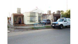 Foto: Lizarraga de asesinado el 22 de agosto de 2014.  (Foto: Archivo UNO)