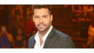 ¿Disparo al corazón? Vinculan a Ricky Martin con el cantante Pablo Alborán
