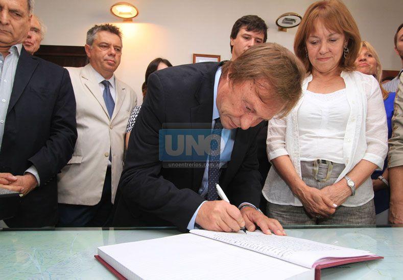Foto: UNO/Juan Ignacio Pereira