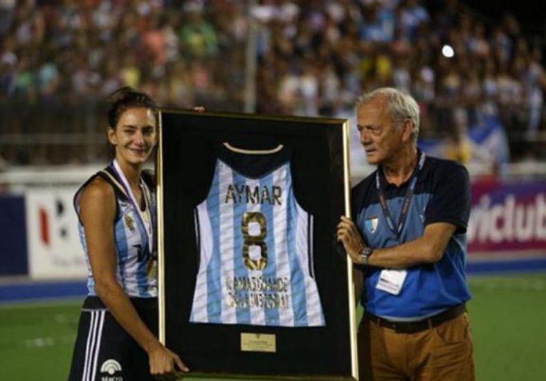 El estadio de Rosario se llamará Luciana Paula Aimar