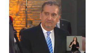 Macri le tomó juramento a sus ministros