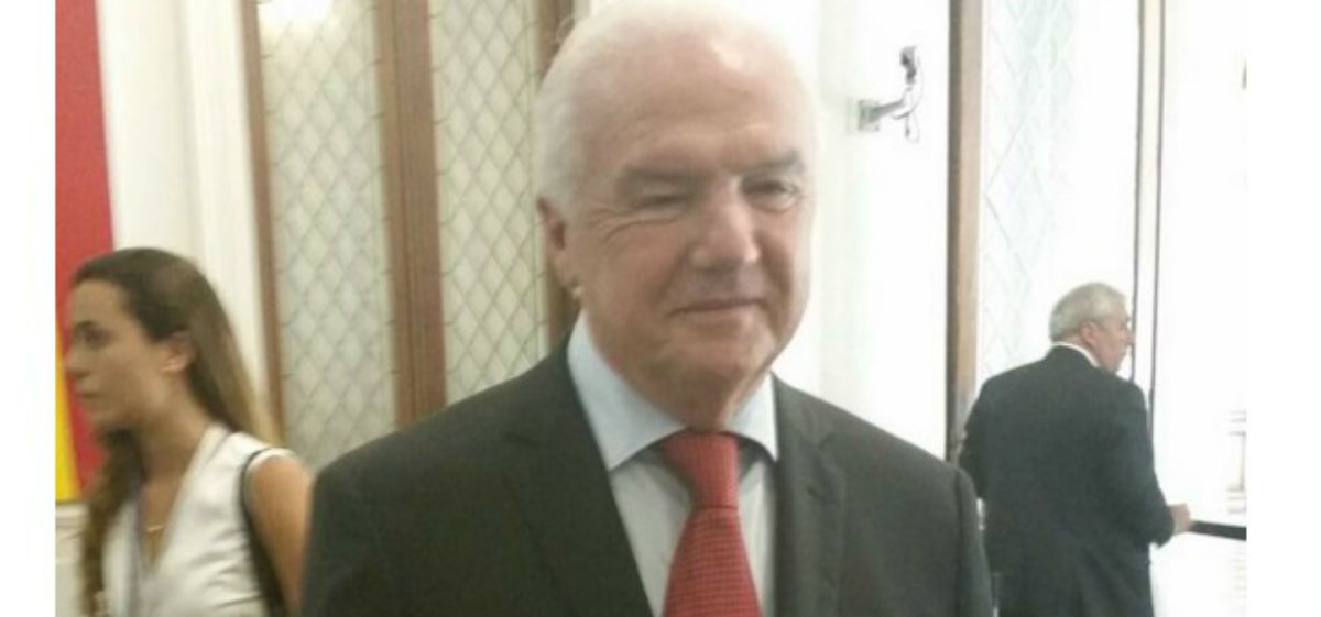 Reapareció Fernando Niembro tras el escándalo en la campaña a diputado por el PRO