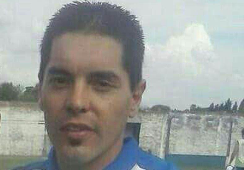 Necesitan dadores de sangre para Diego Buschiazzo