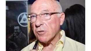 Oscar Cacho Espinoza ganó una extensa batalla judicial y ahora será Cacho Fangio.