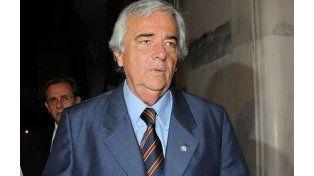 El expresidente de Quilmes era la mano derecha de Julio Humberto Grondona.