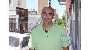 DESMENTIDA. Gabriel Federico