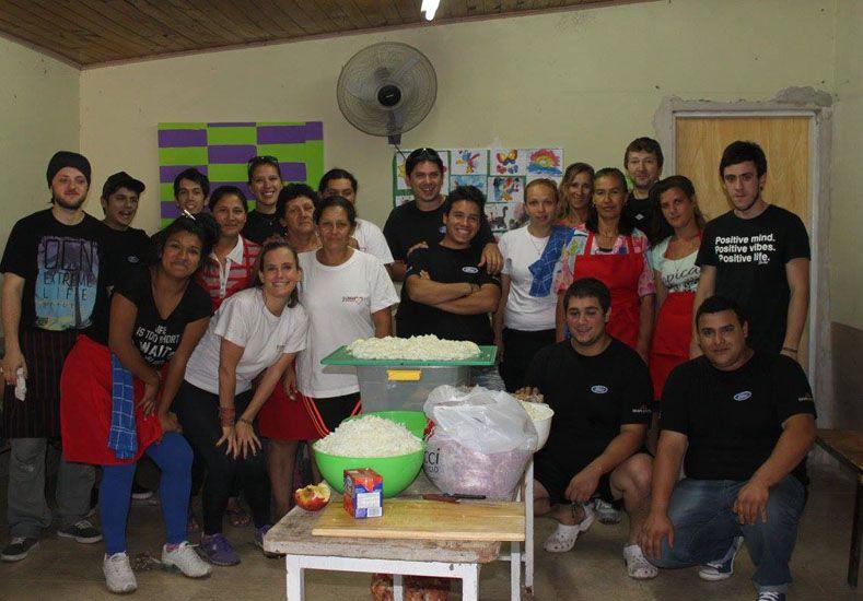 Foto:  Suma De Voluntades Paraná