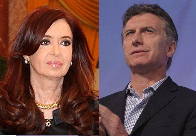 Un fiscal hizo lugar a una cautelar para que el mandato de Cristina termine el miércoles a las 24