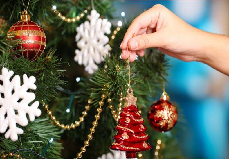 Ocho Consejos Prácticos Para Armar El árbol De Navidad