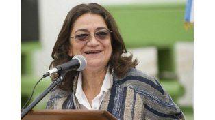 Catamarca. Lucía Corpacci logró la reelección y mañana desde las 8 jurará como gobernadora.