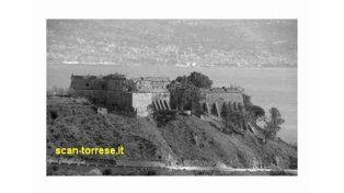 Rosa caminó más de 50 kilómetros hasta Forte Consagra solo para saber si su amor seguía vivo.