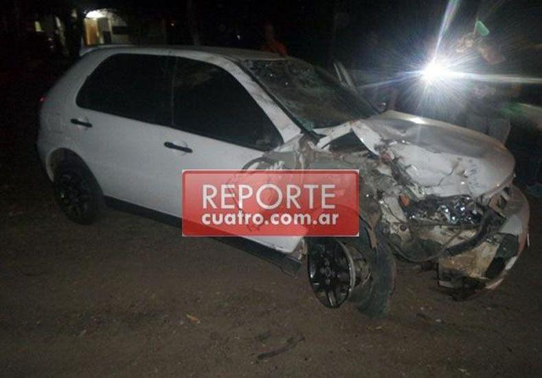 Letal. Las lesiones que padeció el muchacho le costaron la vida.  Foto Gentileza/ReporteCuatro