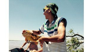 Foto Gentileza/Club de Pescadores