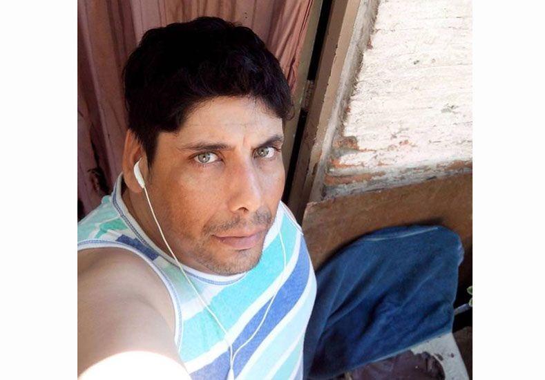 Preso. Couturier está alojado en la Unidad Penal N° 1 de Paraná