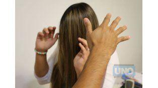 Reincidencia. Sostienen que la falta de contención lleva a los agresores a repetir el ciclo de violencia.  Foto UNO/Diego Arias