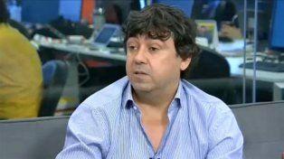 Juan Cruz Ávila no será secretario de Políticas Universitarias
