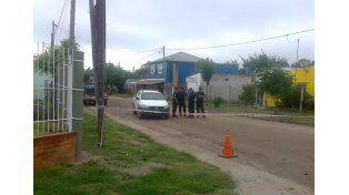 Foto: Policía de Ceibas