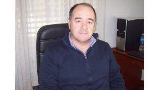 Marcelo Monfort (Cambiemos)