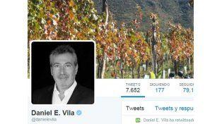 La divertida reacción de Daniel Vila ante la escandalosa votación en la AFA