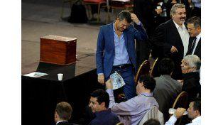 Por un error en un sobre se podrían postergar las elecciones en la AFA