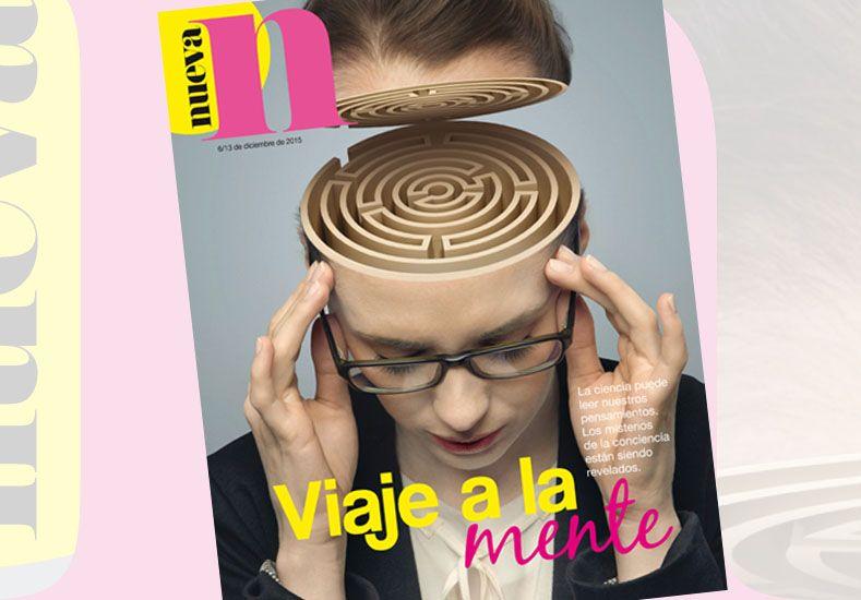 Revista Nueva: viaje a la mente