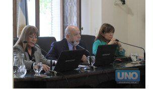 El Tribunal Oral Federal dictó otra condena por trata de personas. (Foto: UNO/Archivo)