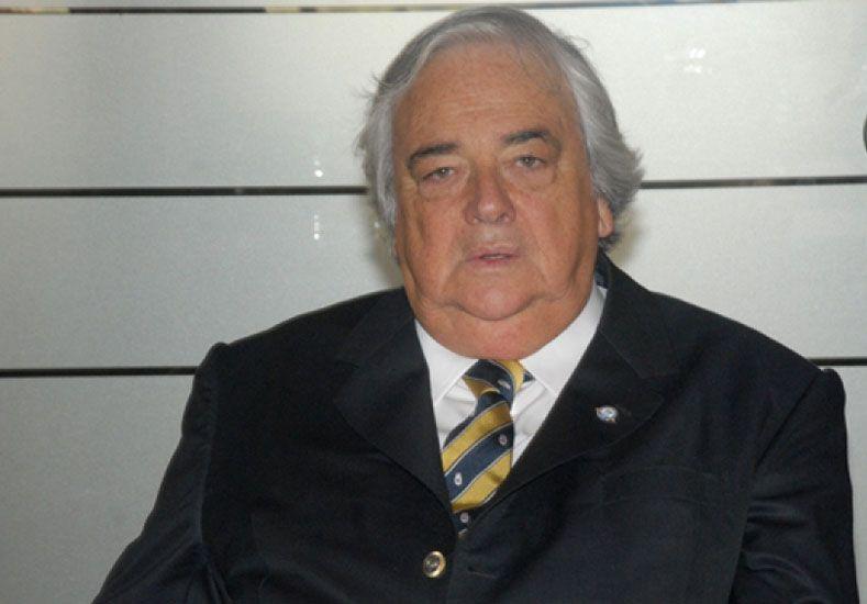 FIFAgate: ordenaron la captura internacional de José Luis Meiszner